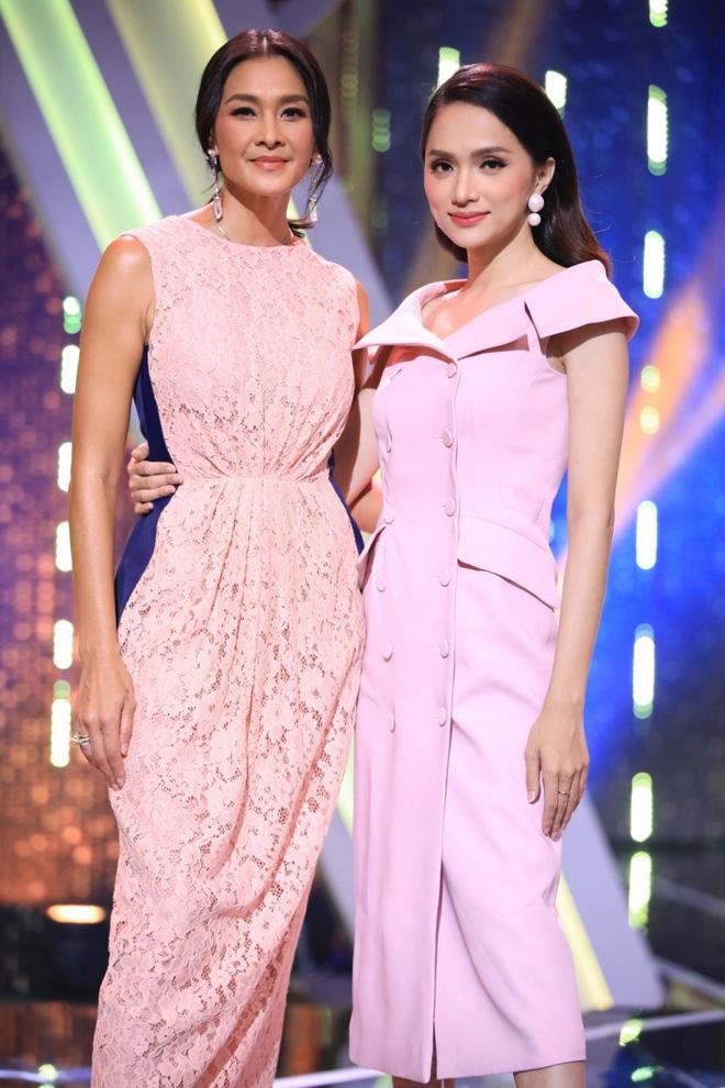Người ấy là ai: Giữ vững danh hiệu show hẹn hò hot nhất truyền hình Việt năm 2019 - Ảnh 4.