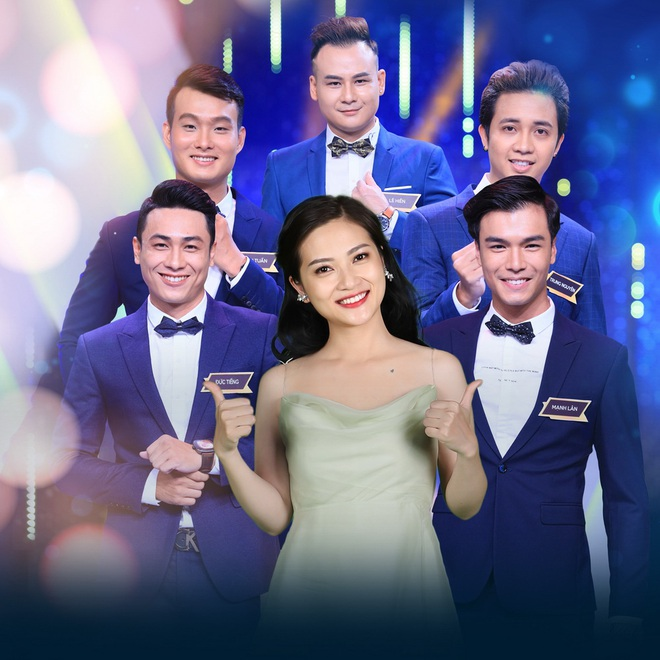 Người ấy là ai: Giữ vững danh hiệu show hẹn hò hot nhất truyền hình Việt năm 2019 - Ảnh 1.