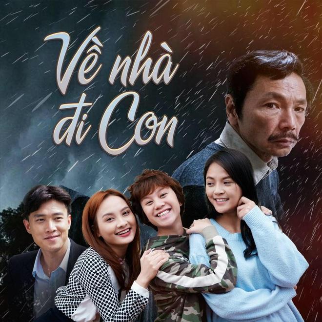 """Việt Nam có phim truyền hình """"quốc dân"""" như Về Nhà Đi Con thì cần gì phải xem phim Hàn nữa? - Ảnh 1."""