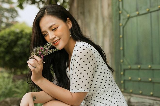 """Thu Quỳnh: """"Tắc kè hoa"""" của điện ảnh Việt, tỏa sáng rực rỡ chỉ sau 2 năm - Ảnh 4."""