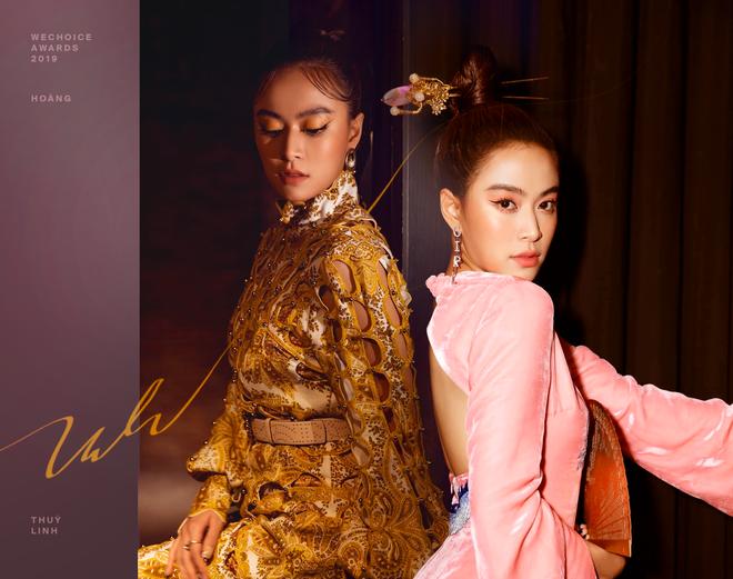 """Hoàng Thùy Linh - khi văn hóa dân gian Việt Nam được """"sống"""" lại bằng trái tim người nghệ sĩ - Ảnh 4."""