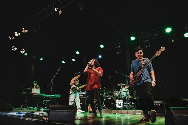 Rising Star - những nghệ sỹ trẻ dám mơ và để lại dấu ấn cá tính sâu đậm nhất năm 2019 - Ảnh 2.