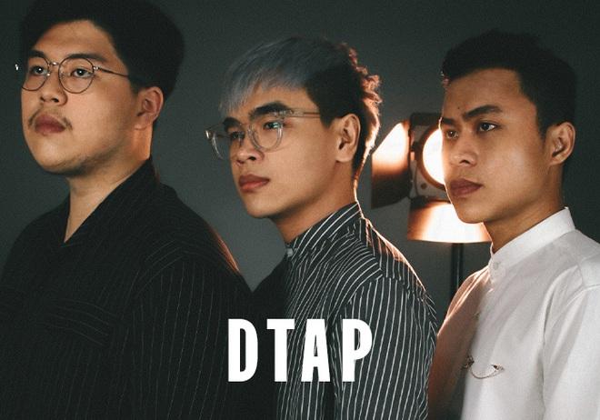 """DTAP: Những nhà sản xuất âm nhạc 9x cực chất đứng sau thành công của album """"Hoàng"""" (Hoàng Thuỳ Linh) - Ảnh 1."""