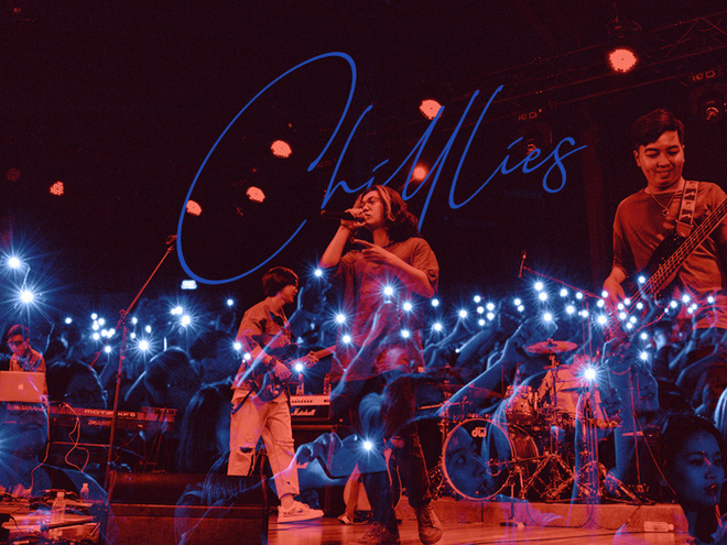 Chillies Band - ban nhạc indie  - Ảnh 1.