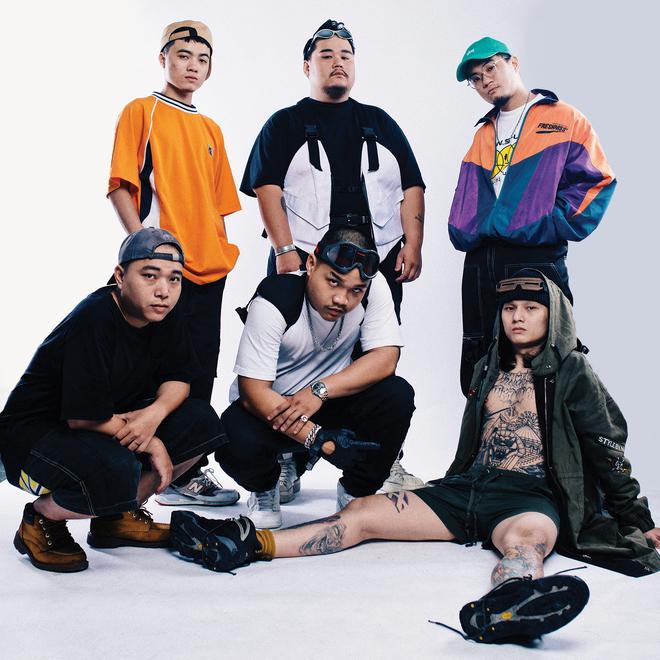 Tổ Quạ - Hình mẫu lý tưởng cho các tổ chức Hip Hop tại Việt Nam noi theo - Ảnh 1.