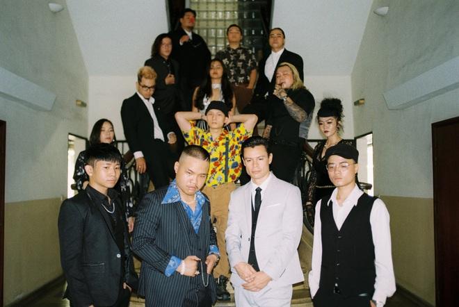 Tổ Quạ - Hình mẫu lý tưởng cho các tổ chức Hip Hop tại Việt Nam noi theo - Ảnh 3.