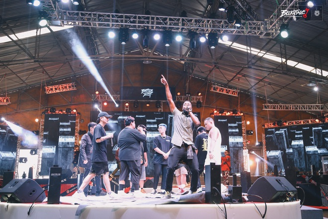 Tổ Quạ - Hình mẫu lý tưởng cho các tổ chức Hip Hop tại Việt Nam noi theo - Ảnh 7.