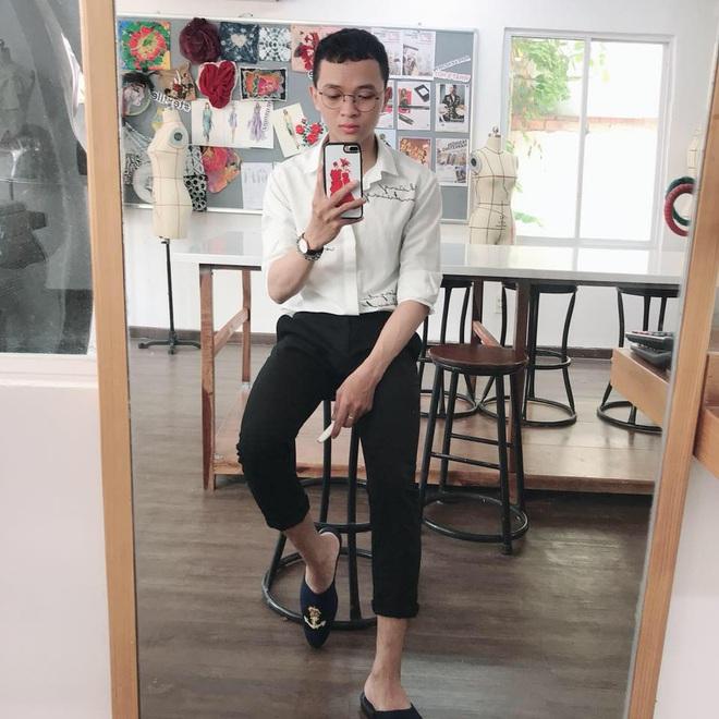 """Chàng hoạ sĩ Việt Nam vẽ tranh thời trang """"đẹp như Tây"""" cho hàng loạt thương hiệu quốc tế: Vừa cool vừa tài, lại còn là 9X trẻ măng - Ảnh 5."""