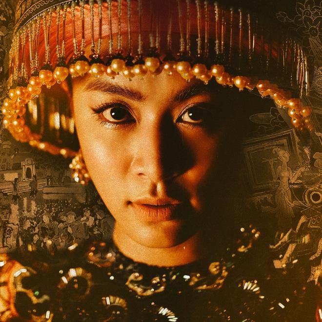 Để Mị Nói Cho Mà Nghe - âm hưởng Tây Bắc mang vinh quang đến Hoàng Thùy Linh - Ảnh 1.