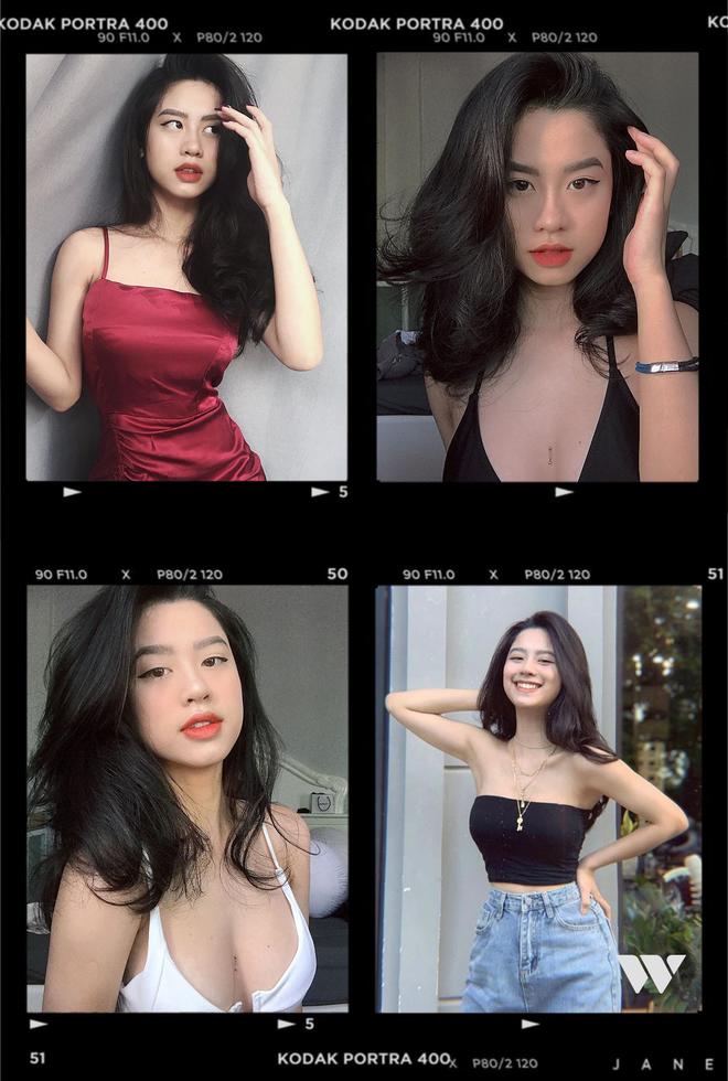 Hàn Hằng - gái xinh nức tiếng Instagram muốn nhan sắc có nhan sắc, muốn thị phi có thị phi! - Ảnh 5.