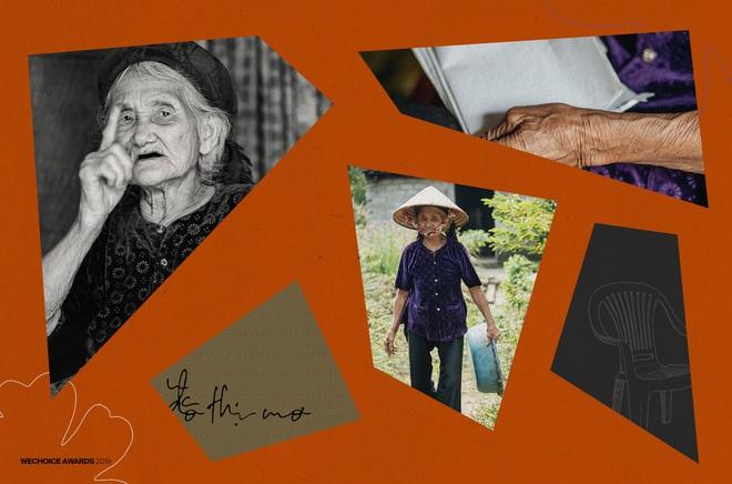 Mấy ai yêu đời được như cụ bà quyết tâm thoát nghèo: Xuân xanh cũng đến 85, nếu bà trang điểm thì trăng rằm thua xa - Ảnh 7.