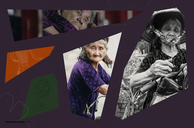 Mấy ai yêu đời được như cụ bà quyết tâm thoát nghèo: Xuân xanh cũng đến 85, nếu bà trang điểm thì trăng rằm thua xa - Ảnh 11.