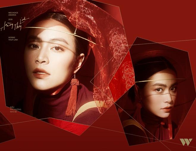 Hoàng Thuỳ Linh: Ở tuổi 30 chỉ muốn sống lại đúng tuổi 20, vì những năm tháng ấy tôi chưa từng được sống - Ảnh 10.