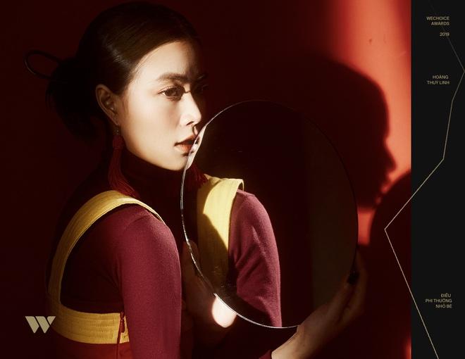 Hoàng Thuỳ Linh: Ở tuổi 30 chỉ muốn sống lại đúng tuổi 20, vì những năm tháng ấy tôi chưa từng được sống - Ảnh 9.