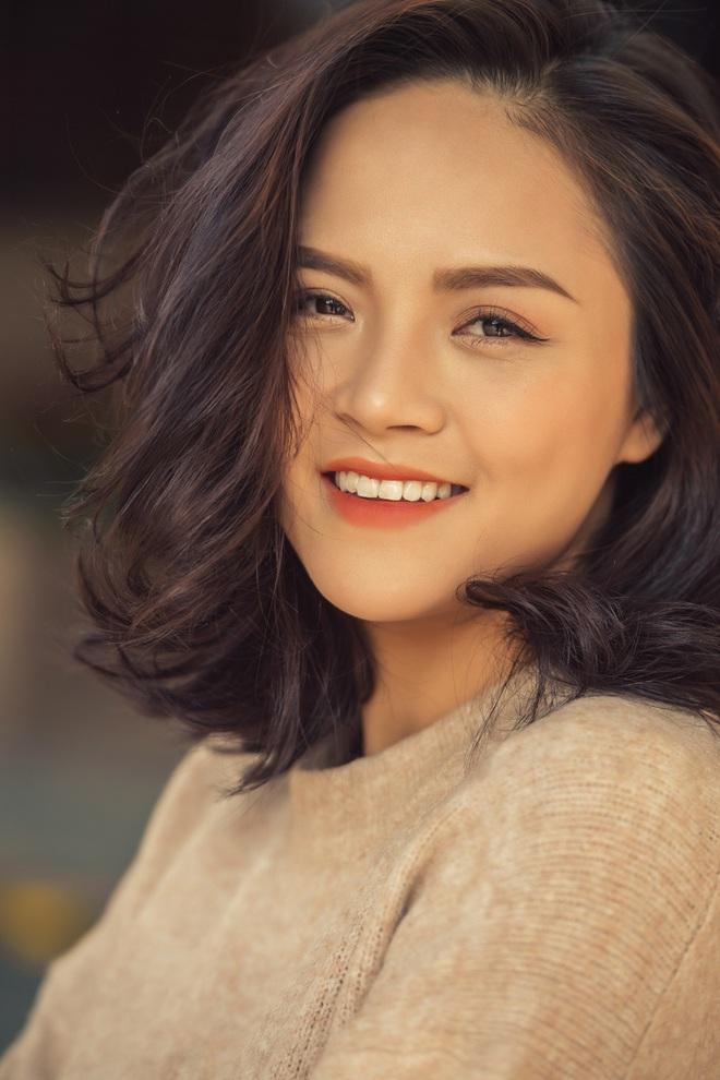 Thu Quỳnh - Từ người mẹ đơn thân bị phản bội đến nữ diễn viên xuất sắc của màn ảnh Việt - Ảnh 1.