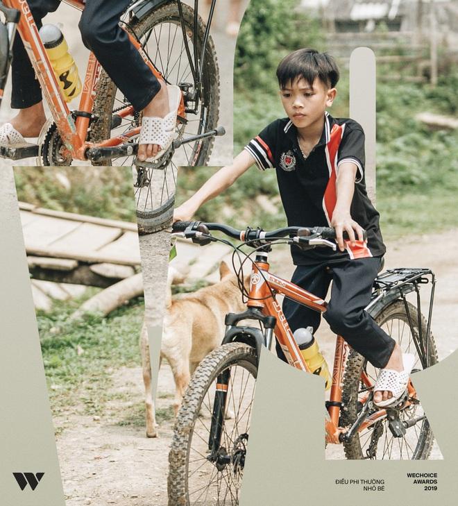 """Cậu bé dân tộc Vì Quyết Chiến đạp xe 100km xuống Hà Nội thăm em: Nếu Lực còn sống, em mong Lực đừng cố chấp, liều lĩnh như em"""" - Ảnh 10."""