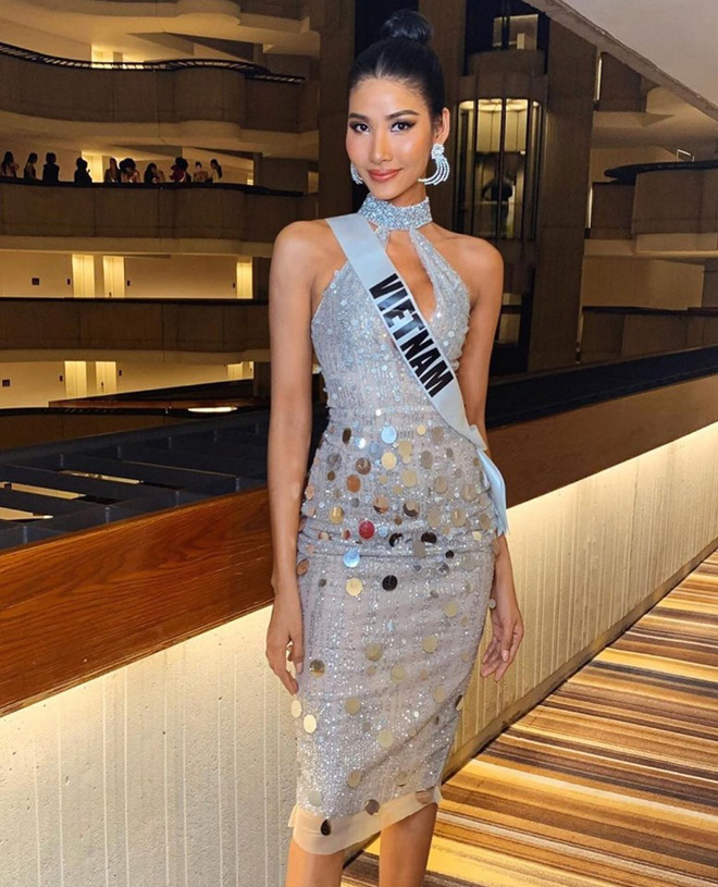 Phạm Hương kêu gọi bình chọn, tiết lộ lợi thế của Hoàng Thùy trong đấu trường nhan sắc Miss Universe - ảnh 7