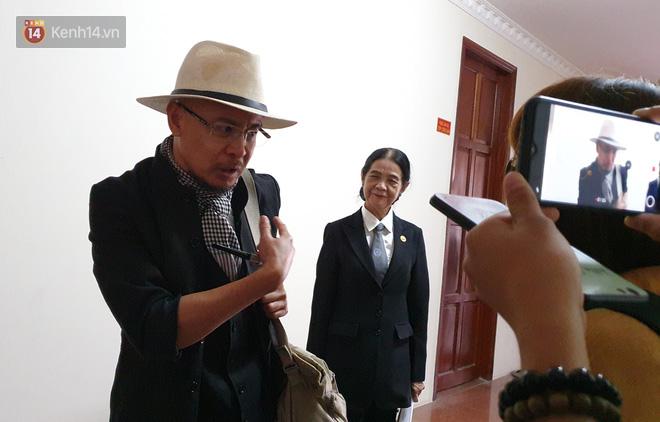 Lại bị bà Thảo yêu cầu giám định tâm thần, ông Đặng Lê Nguyên Vũ đáp lời: Những người mà tâm thần giống qua thì đất nước này cần nhiều người hơn vậy - ảnh 2