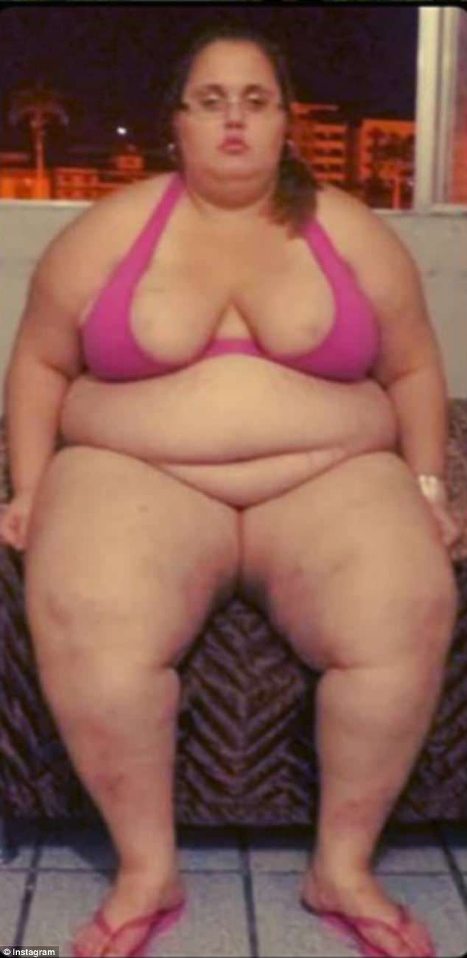 Blogger người Brazil chia sẻ bí quyết giảm gần trăm cân, lột xác hoàn toàn thành một con người khác - ảnh 3