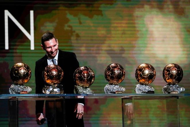 Đồng đội của Ronaldo tố Real Madrid gây ảnh hưởng khiến anh mất Quả bóng Vàng - ảnh 2