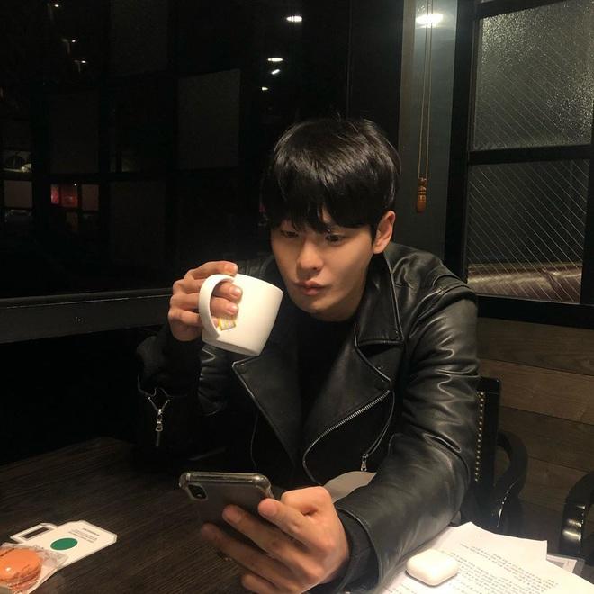 Nam idol kiêm diễn viên 27 tuổi vừa qua đời Cha In Ha: Vẫn còn đăng ảnh bình thường hôm qua - ảnh 3