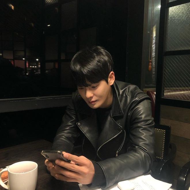 Nam idol kiêm diễn viên 27 tuổi vừa qua đời Cha In Ha: Vẫn còn đăng ảnh bình thường hôm qua - ảnh 2