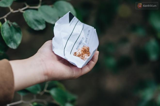 Khám phá vườn táo của trường Đại học rộng nhất Việt Nam, chỉ mất 15k là ăn tẹt ga lại còn được đống ảnh sống ảo - ảnh 6