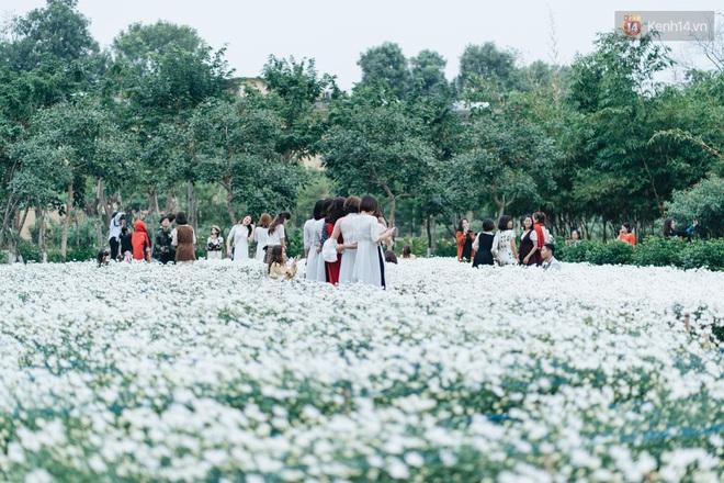 Khám phá vườn táo của trường Đại học rộng nhất Việt Nam, chỉ mất 15k là ăn tẹt ga lại còn được đống ảnh sống ảo - ảnh 15