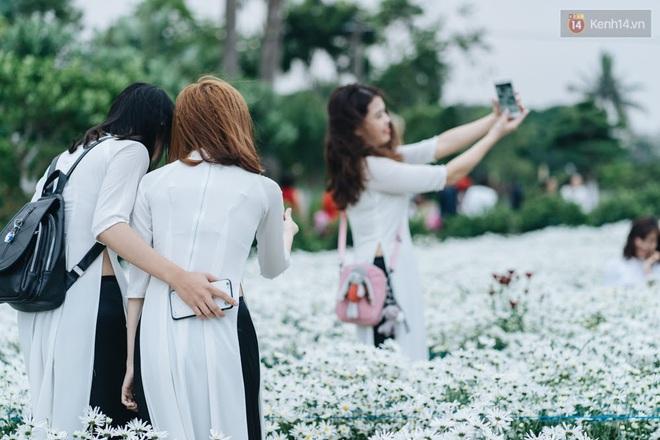 Khám phá vườn táo của trường Đại học rộng nhất Việt Nam, chỉ mất 15k là ăn tẹt ga lại còn được đống ảnh sống ảo - ảnh 18