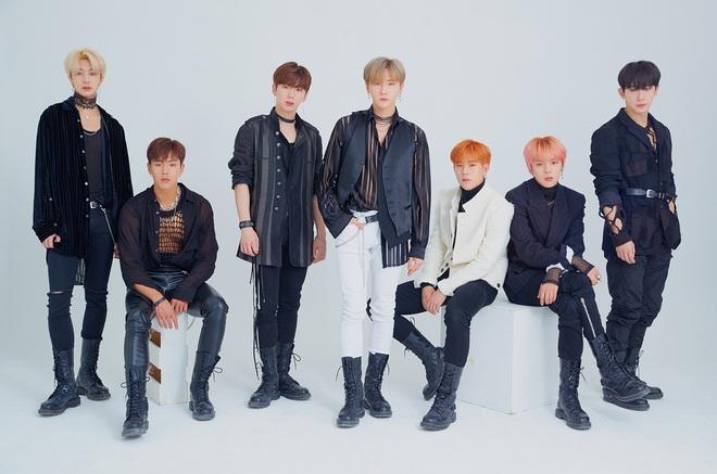 Các nhóm nhạc và ngôi sao Kpop nổi tiếng nhất năm 2019 trên Tumblr: BTS thống trị tất cả, BLACKPINK là girlgroup nổi bật nhất - ảnh 4
