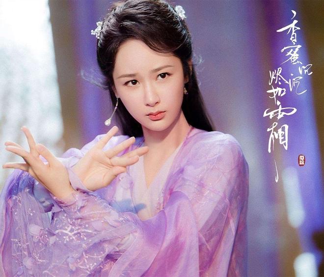 Dương Tử - Mĩ nhân bị ghét nhất Hoa Ngữ và hành trình đi tìm vị trí xứng đáng ở làng giải trí xứ Trung - Ảnh 15.