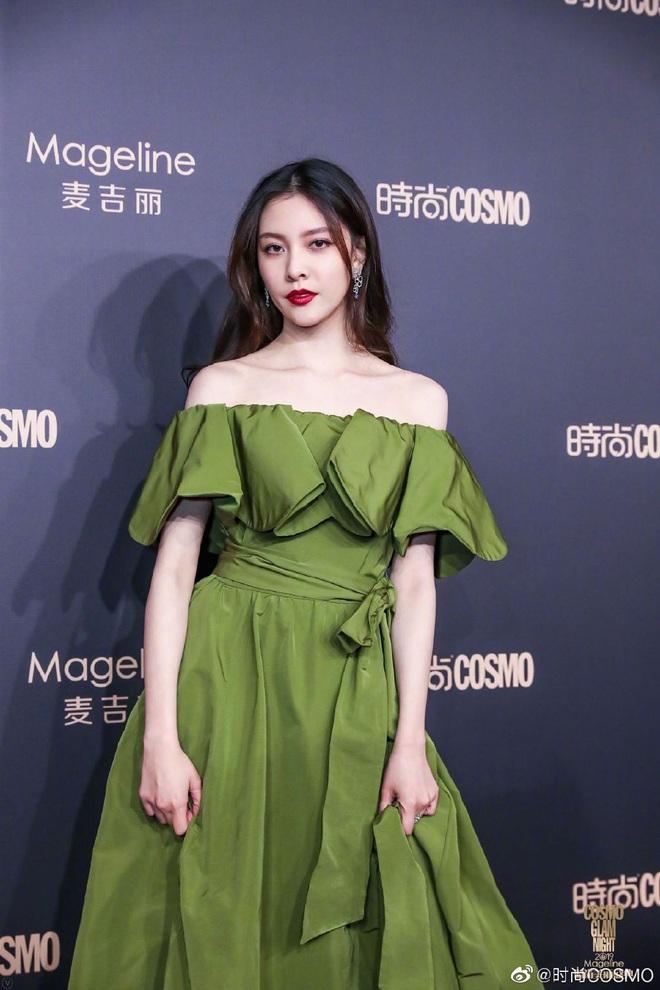 Bội thực thảm đỏ khủng quy tụ 100 sao Hoa-Hàn: Nhiệt Ba - HyunA sexy nổ mắt, Yoona đẹp tựa công chúa, Thẩm Nguyệt thất vọng - Ảnh 48.