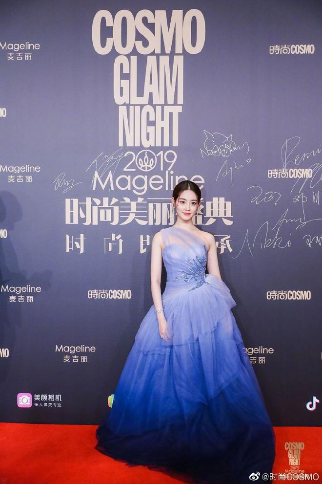 Bội thực thảm đỏ khủng quy tụ 100 sao Hoa-Hàn: Nhiệt Ba - HyunA sexy nổ mắt, Yoona đẹp tựa công chúa, Thẩm Nguyệt thất vọng - Ảnh 51.