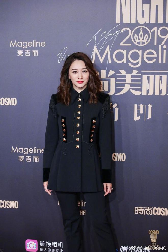 Bội thực thảm đỏ khủng quy tụ 100 sao Hoa-Hàn: Nhiệt Ba - HyunA sexy nổ mắt, Yoona đẹp tựa công chúa, Thẩm Nguyệt thất vọng - Ảnh 53.