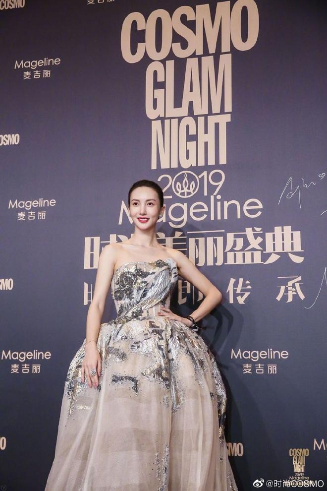 Bội thực thảm đỏ khủng quy tụ 100 sao Hoa-Hàn: Nhiệt Ba - HyunA sexy nổ mắt, Yoona đẹp tựa công chúa, Thẩm Nguyệt thất vọng - Ảnh 56.