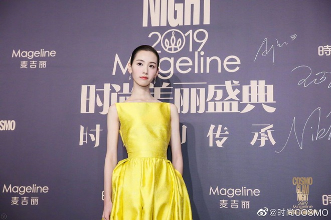Bội thực thảm đỏ khủng quy tụ 100 sao Hoa-Hàn: Nhiệt Ba - HyunA sexy nổ mắt, Yoona đẹp tựa công chúa, Thẩm Nguyệt thất vọng - Ảnh 32.