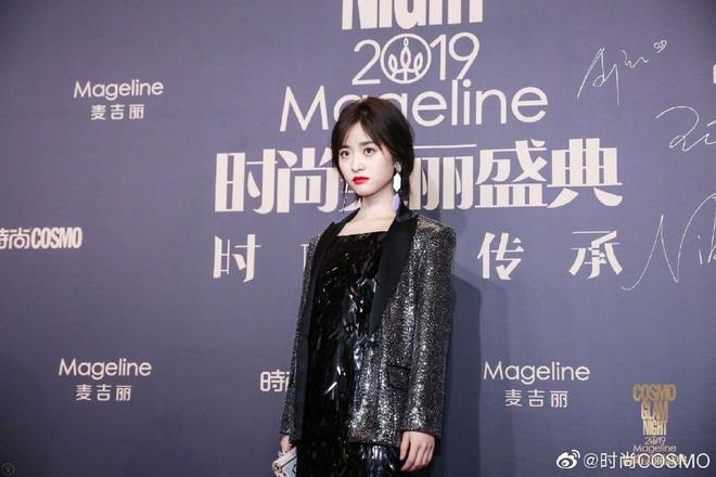 Bội thực thảm đỏ khủng quy tụ 100 sao Hoa-Hàn: Nhiệt Ba - HyunA sexy nổ mắt, Yoona đẹp tựa công chúa, Thẩm Nguyệt thất vọng - Ảnh 12.