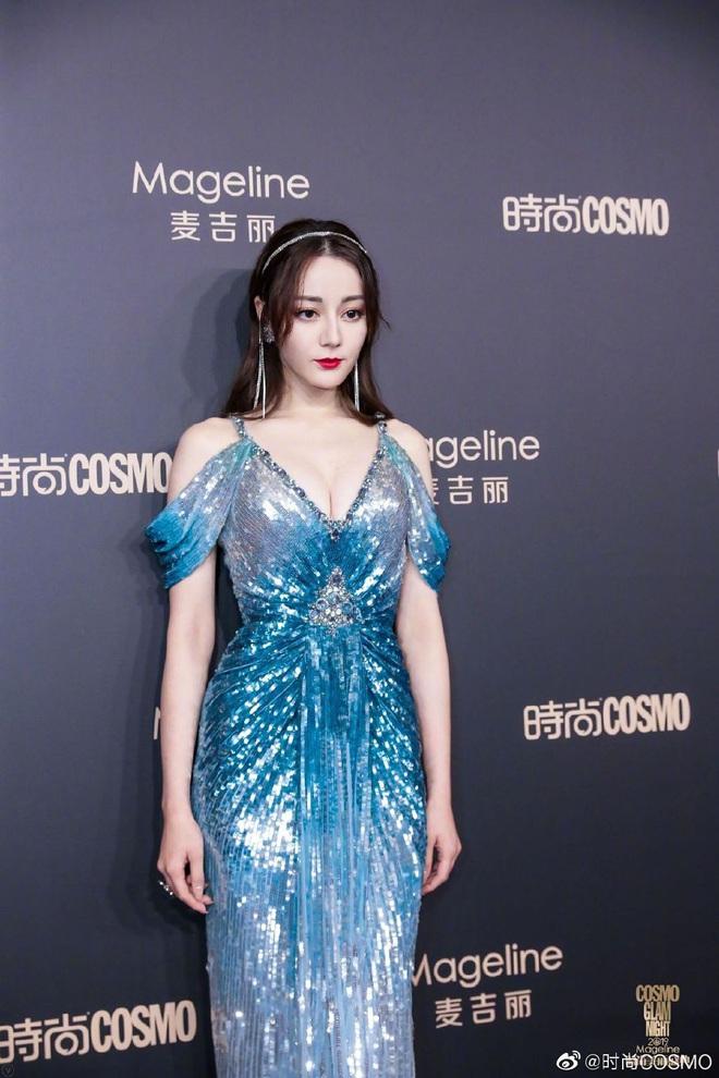 Bội thực thảm đỏ khủng quy tụ 100 sao Hoa-Hàn: Nhiệt Ba - HyunA sexy nổ mắt, Yoona đẹp tựa công chúa, Thẩm Nguyệt thất vọng - Ảnh 2.