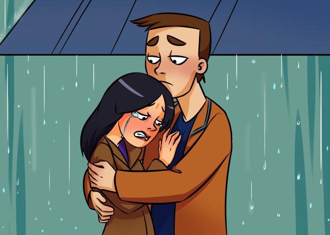 7 dấu hiệu chứng minh chuyện tình của bạn với người yêu chắc chắn đang rất healthy và balance theo chuyên gia tâm lý - ảnh 7