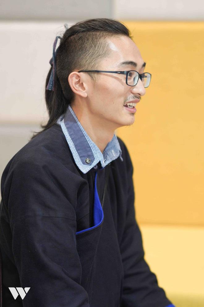Chàng trai H'Mông ở ĐH Fulbright: Em muốn bắt đầu từ việc nhỏ nhất là thay đổi được cái nghèo của gia đình, bạn bè em cũng nhiều người mơ thế, nên em hy vọng 1 ngày số phận của người H'Mông sẽ khác - Ảnh 17.