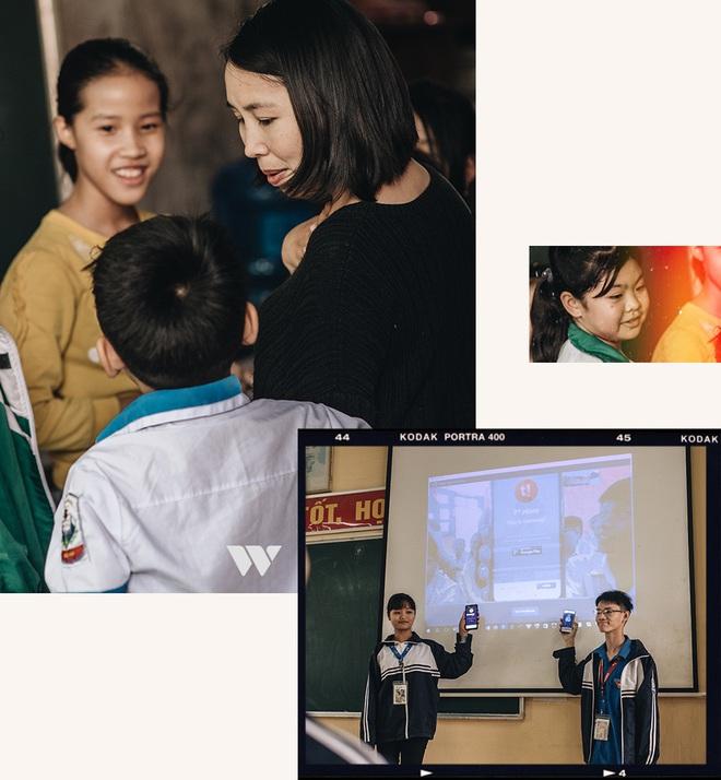 """Từ chối công việc tại Tập đoàn Microsoft Canada, """"cô giáo Skype"""" trở về trường làng dạy học: """"Cô hạnh phúc thì trò mới hạnh phúc!"""" - Ảnh 1."""
