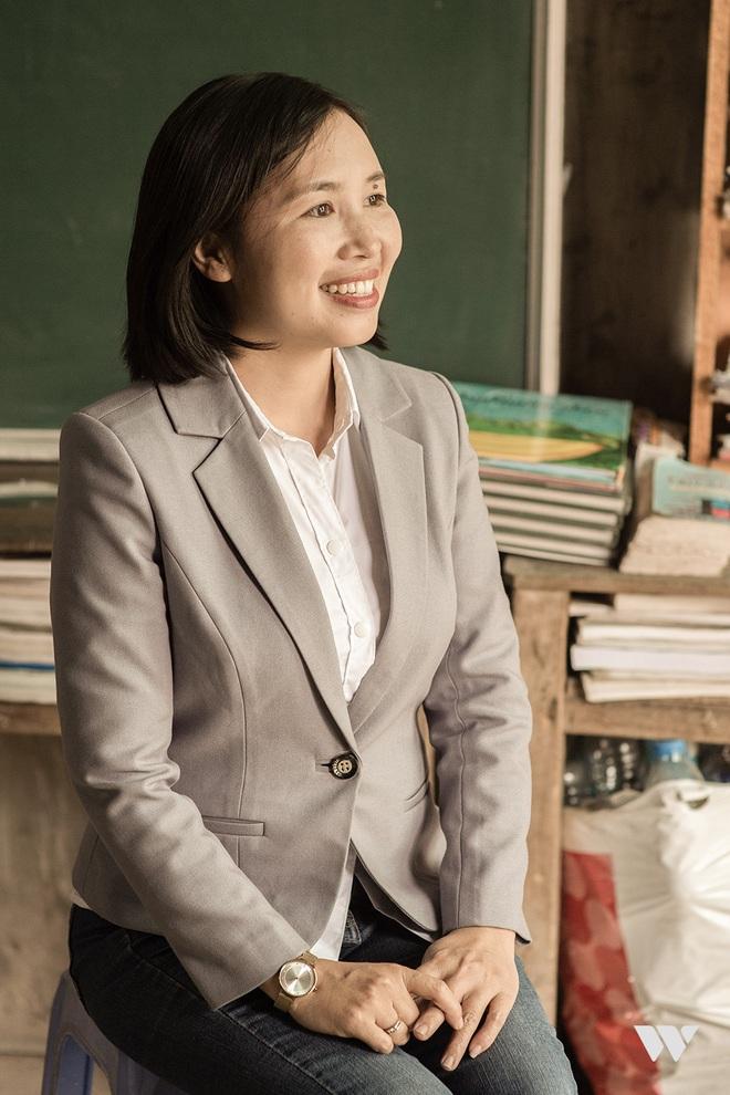 """Từ chối công việc tại Tập đoàn Microsoft Canada, """"cô giáo Skype"""" trở về trường làng dạy học: """"Cô hạnh phúc thì trò mới hạnh phúc!"""" - Ảnh 9."""