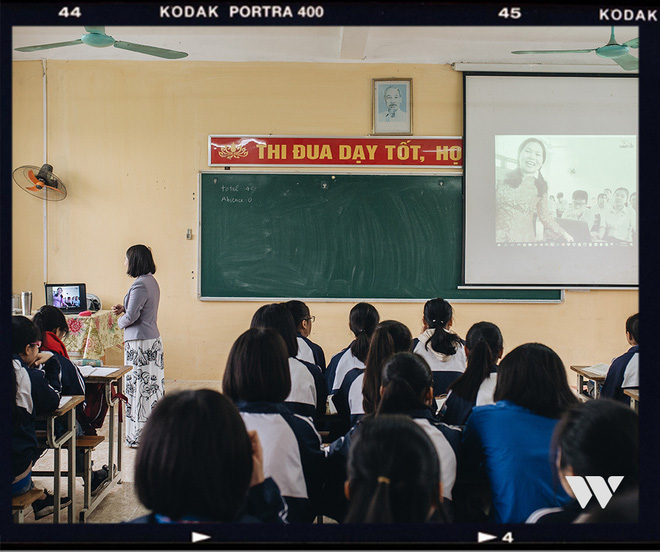 """Từ chối công việc tại Tập đoàn Microsoft Canada, """"cô giáo Skype"""" trở về trường làng dạy học: """"Cô hạnh phúc thì trò mới hạnh phúc!"""" - Ảnh 8."""
