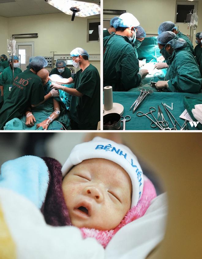 Đỗ Bình An đã được 6 tháng tuổi: Câu chuyện phi thường của người mẹ ung thư giai đoạn cuối, quyết sinh con bằng tất cả tình yêu thương và lòng dũng cảm - Ảnh 4.