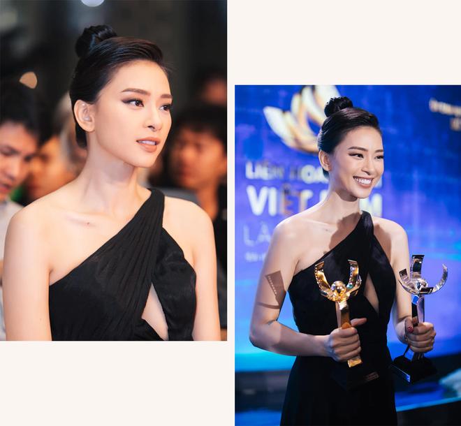 """Ngô Thanh Vân: Từ một cô gái 15 tuổi bán bánh mì và cafe đến """"đả nữ' khó vượt qua của làng phim Việt - Ảnh 5."""