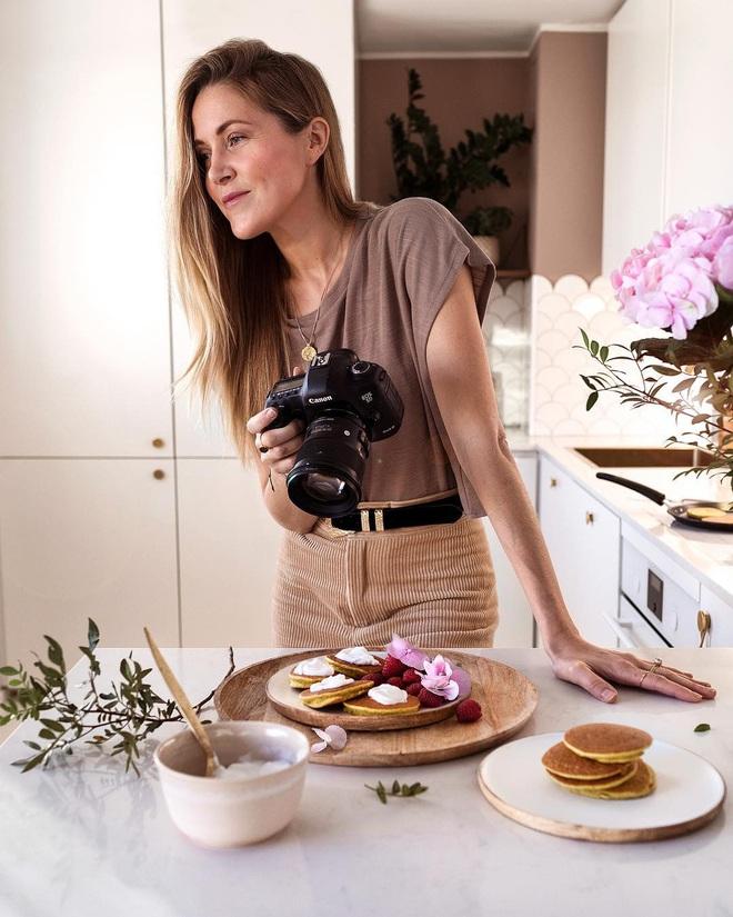 Nữ blogger Phần Lan chia sẻ chế độ ăn thuần chay đã khiến cô mất kinh nguyệt và gặp phải nhiều vấn đề sức khỏe - ảnh 2