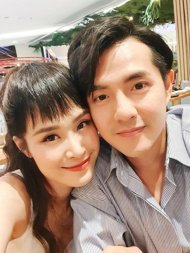 Không phải Đông Nhi, Ông Cao Thắng khoe vật chứng xác nhận đã là vợ chồng cùng Mai Hồng Ngọc - ảnh 6