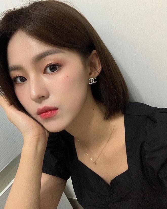 Để xinh và sang như gái Hàn, bạn chỉ cần nâng level cho công cuộc makeup với 4 chiêu đơn giản - ảnh 5