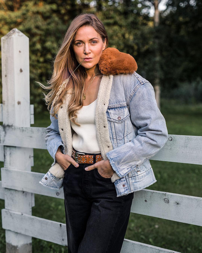 Nữ blogger Phần Lan chia sẻ chế độ ăn thuần chay đã khiến cô mất kinh nguyệt và gặp phải nhiều vấn đề sức khỏe - ảnh 14