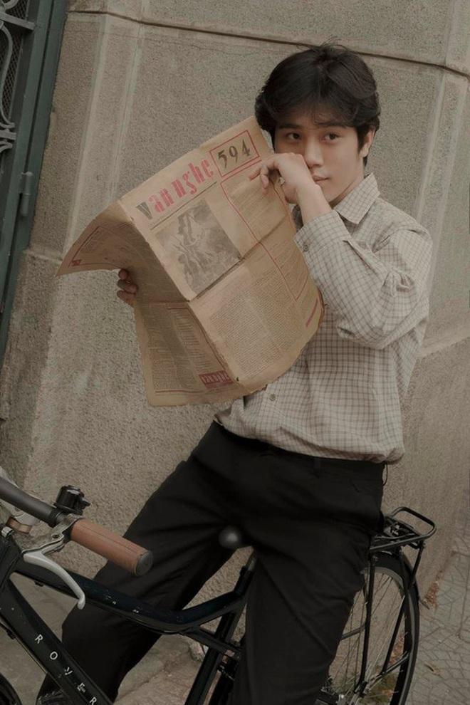 Dàn diễn viên cực phẩm của Mắt Biếc: Trần Nghĩa từng bỏ ngang Đại học, Hà Lan học ở trường con nhà giàu học phí trăm triệu - ảnh 25